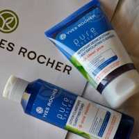 Review: Yves Rocher