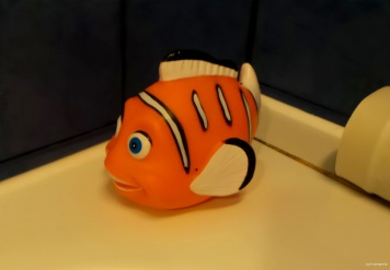 Is that you Nemo?