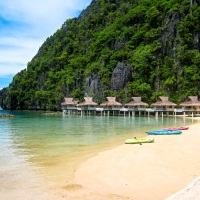 El Nido Resorts Palawan: A One Of A Kind Honeymoon Destination