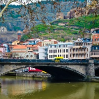 16 Things To Do and See In Tbilisi, Georgia