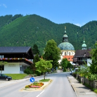 Photo Gallery: Quick Stop at Oberammergau, Germany