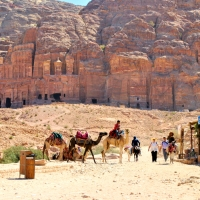 Petra Jordan: 12 Things You Should Know About 'The Rose City'
