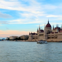 Exploring Budapest: 'The Pearl Of The Danube'
