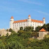 Slovakia: Half Day Tour In Bratislava