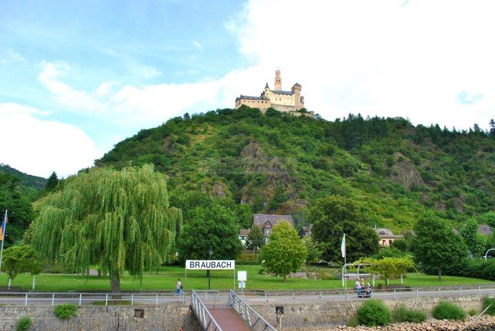 Marksburg Castle_2
