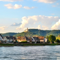 Chasing Castles On The Rhine: Between Koblenz and St. Goar