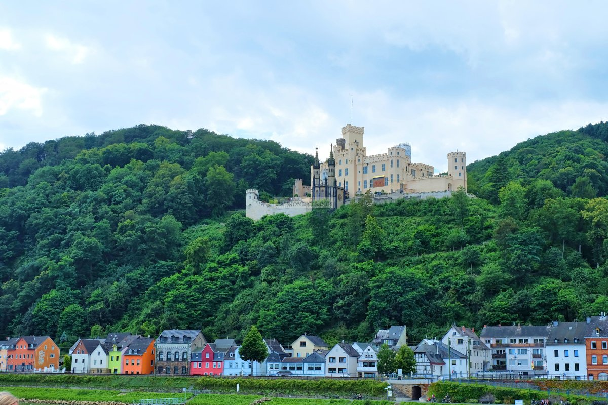 Rhine River Cruise_5