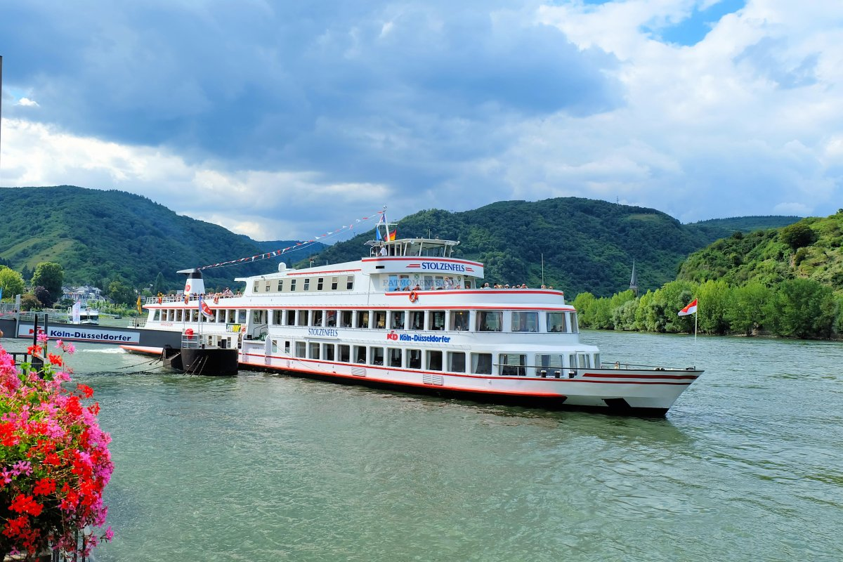 Rhine River Cruise_9