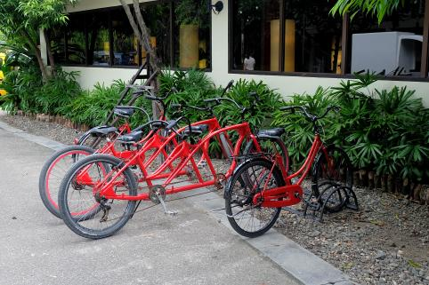 Plantation Bay Bikes