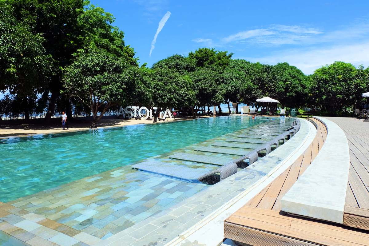 Hotel Review: Astoria Palawan, Philippines