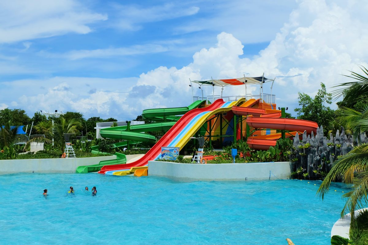 Astoria Waterpark
