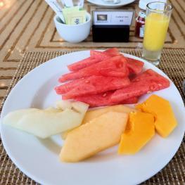 Fairmont Breakfast 8