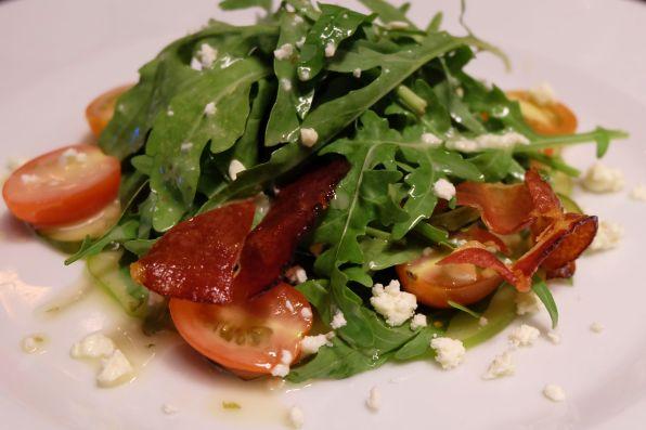 Fairmont Macaron Salad
