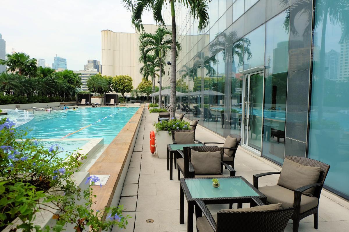 Fairmont Pool 2
