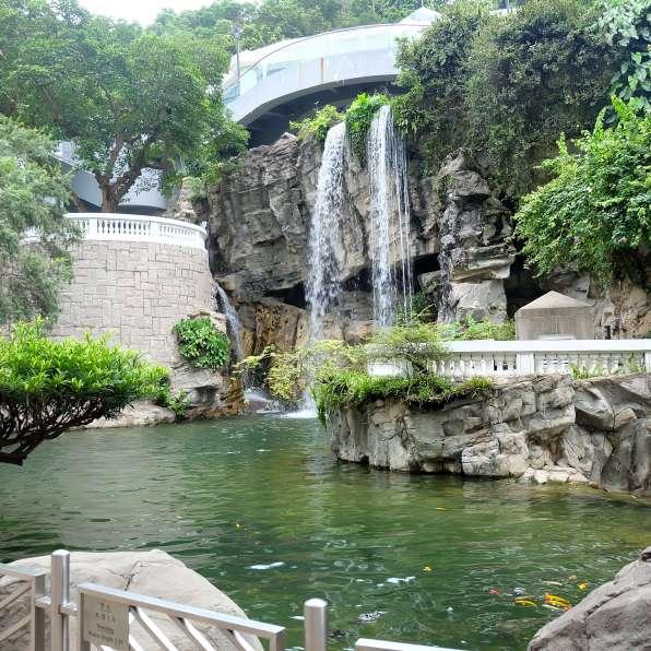 Hong Kong Park 3