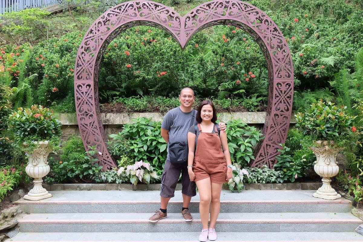Hong Kong Park 6