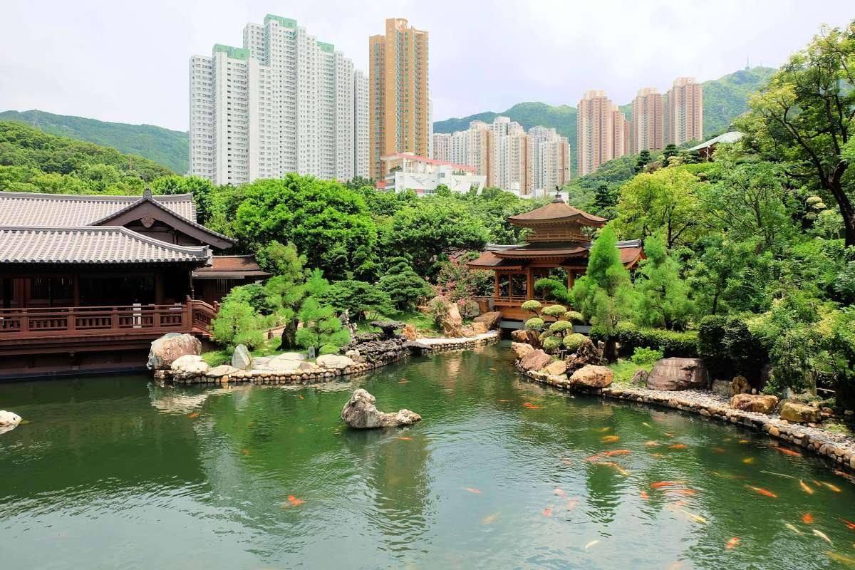 Nan Lian Garden 2