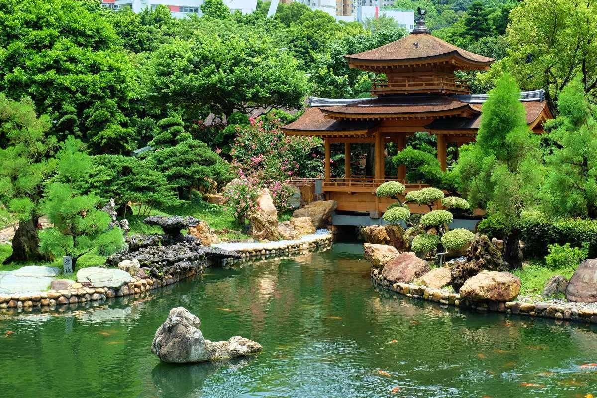 Nan Lian Garden 3