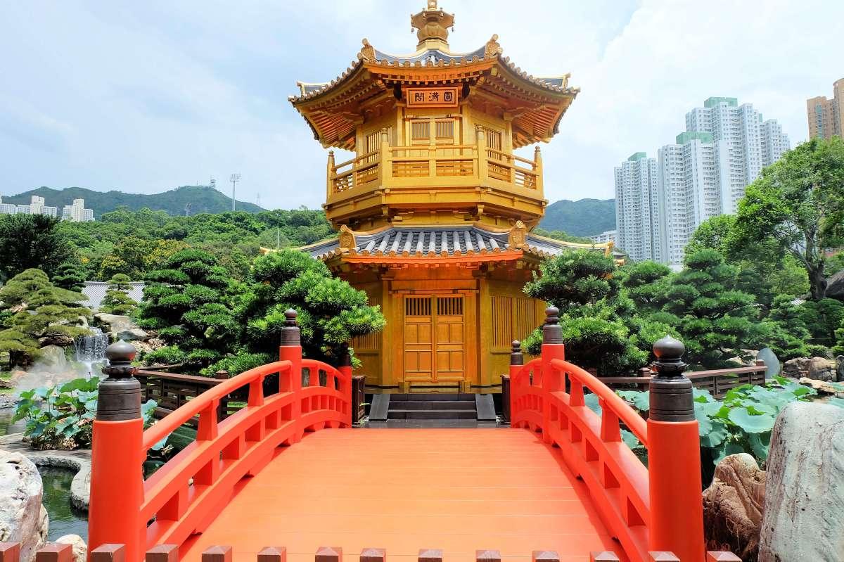 Nan Lian Garden 4