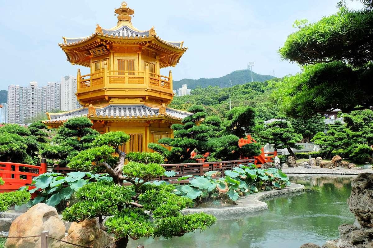 Nan Lian Garden 5