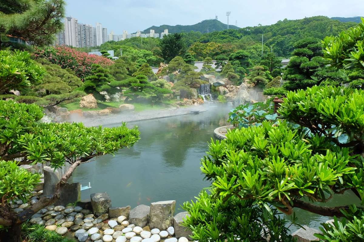 Nan Lian Garden 6