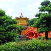 3 Must-See Gardens In Hong Kong