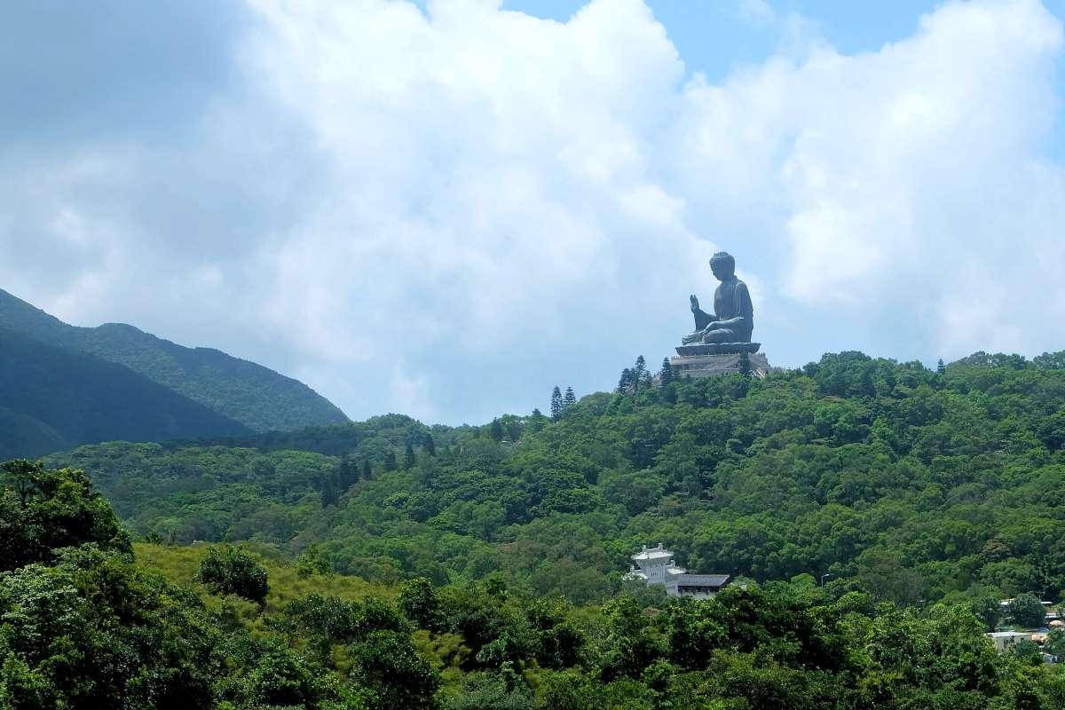 Ngong Ping View 2
