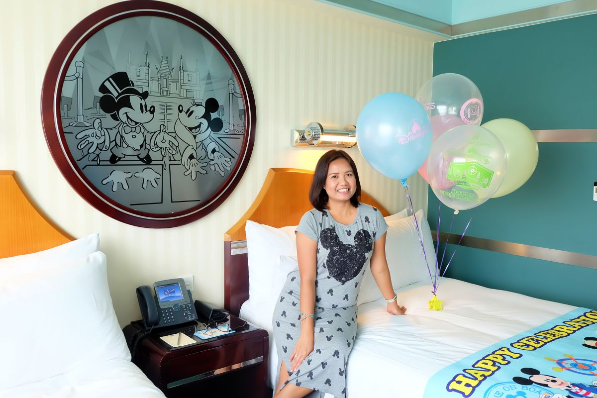 Disney Hollywood Hotel 2