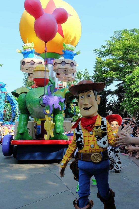 Disney Parade 11
