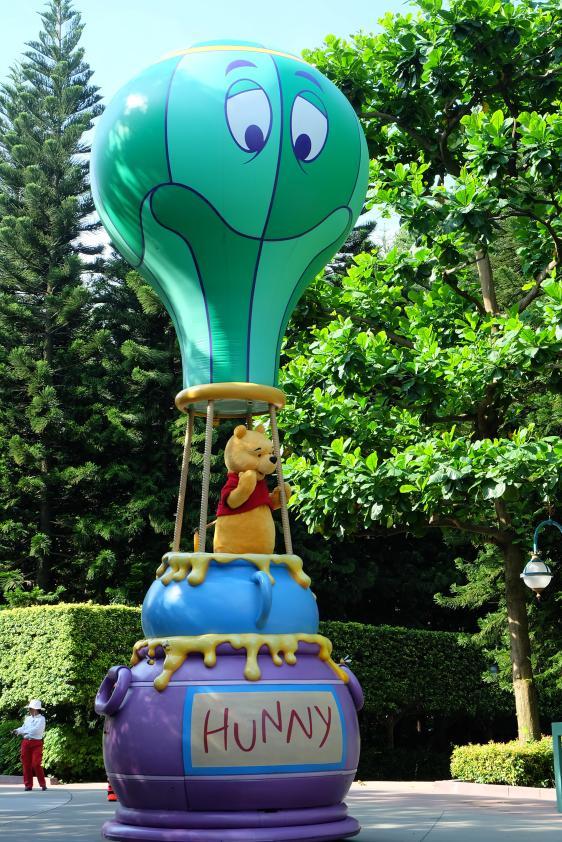 Disney Parade 3