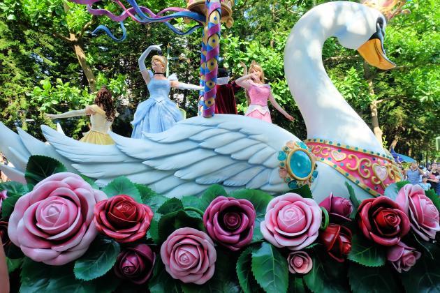 Disney Parade 6