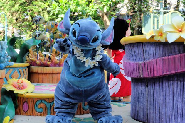 Disney Parade 9