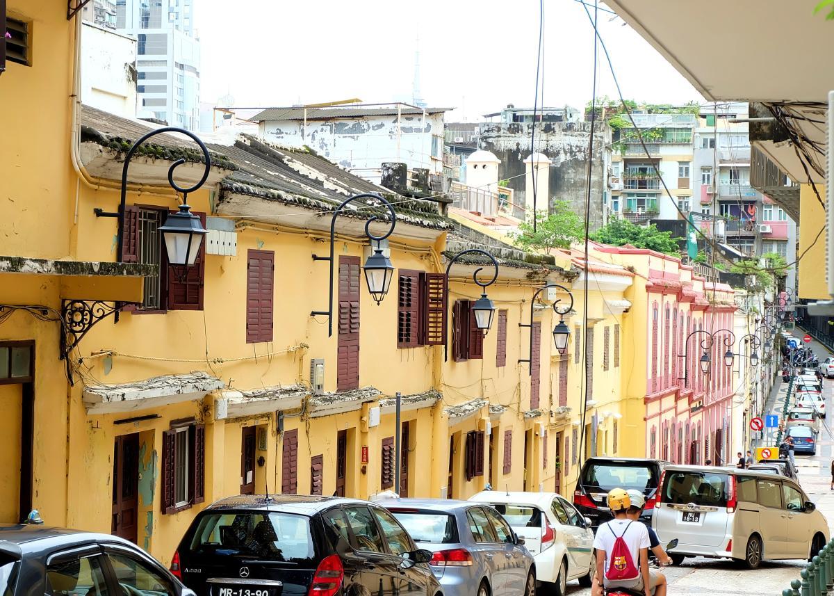 Macau 5