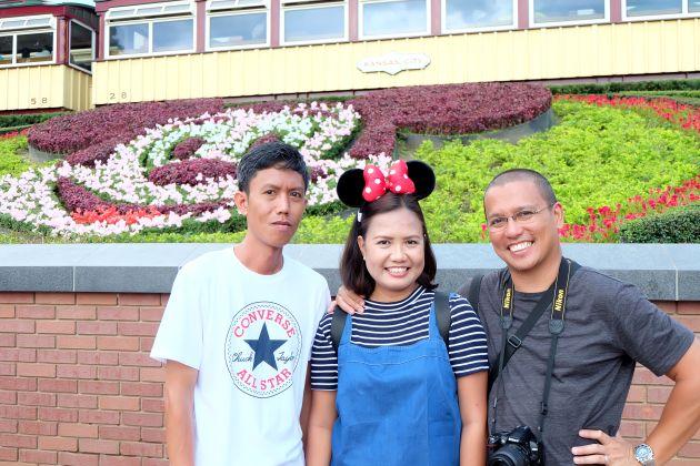 Us Disneyland HK