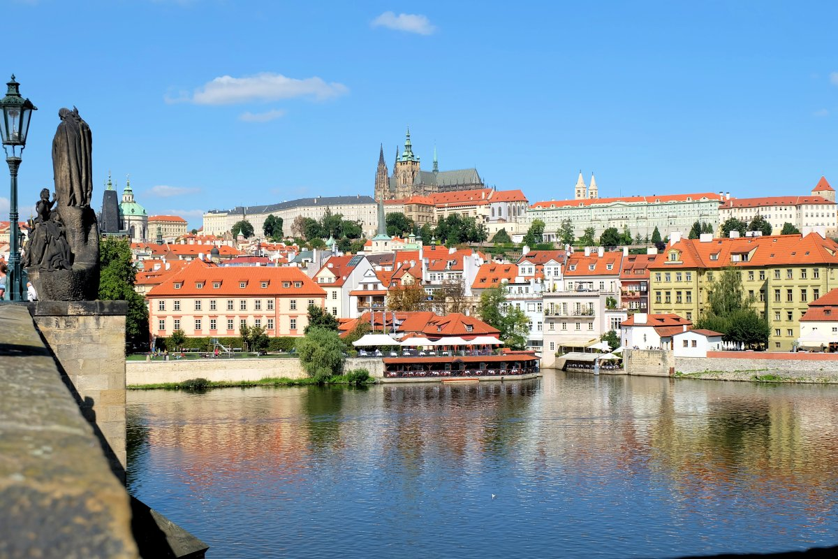 10 Things You Need To Know Before Visiting Prague + Recommendations
