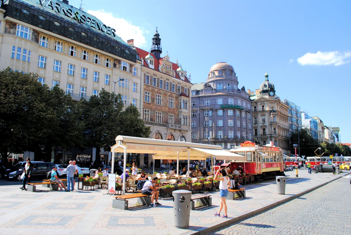Prague 9