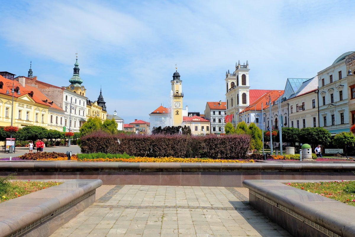 Banska Bystrica 7