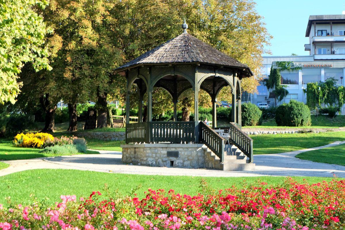 Bled Park