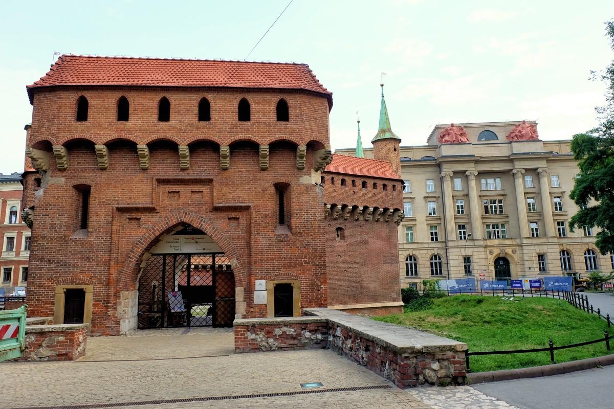 Krakow-1