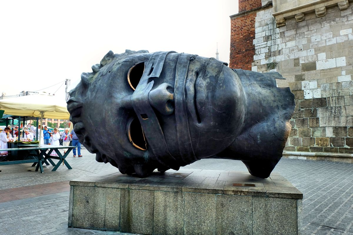 Krakow Head