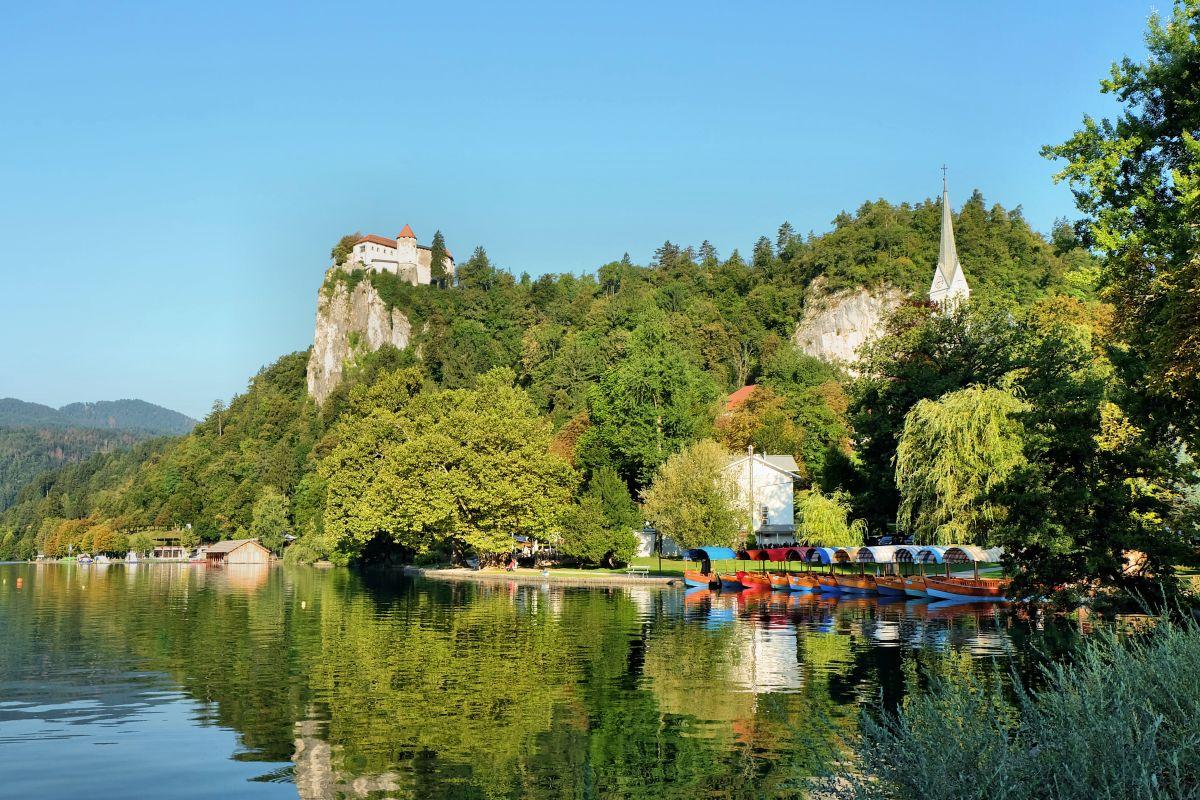 Lake Bled-1