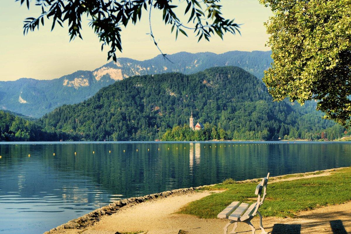 Lake Bled Slovenia 4