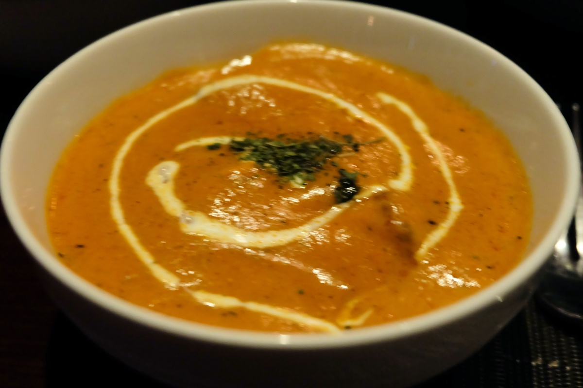 Rangoli Restaurant 10