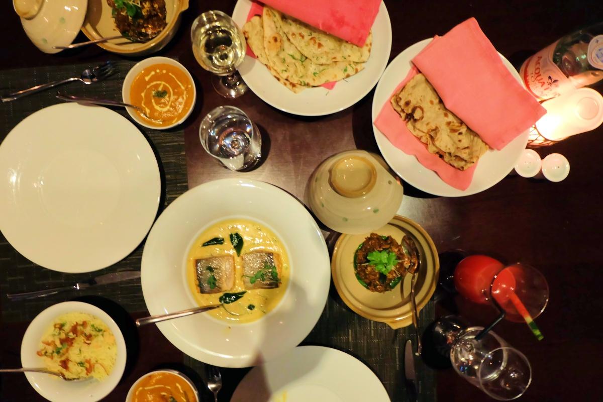 Rangoli Restaurant 11