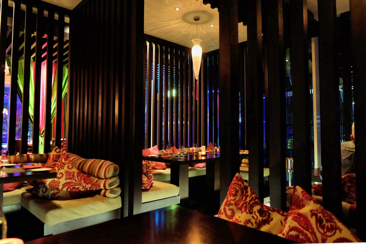 Rangoli Restaurant 14