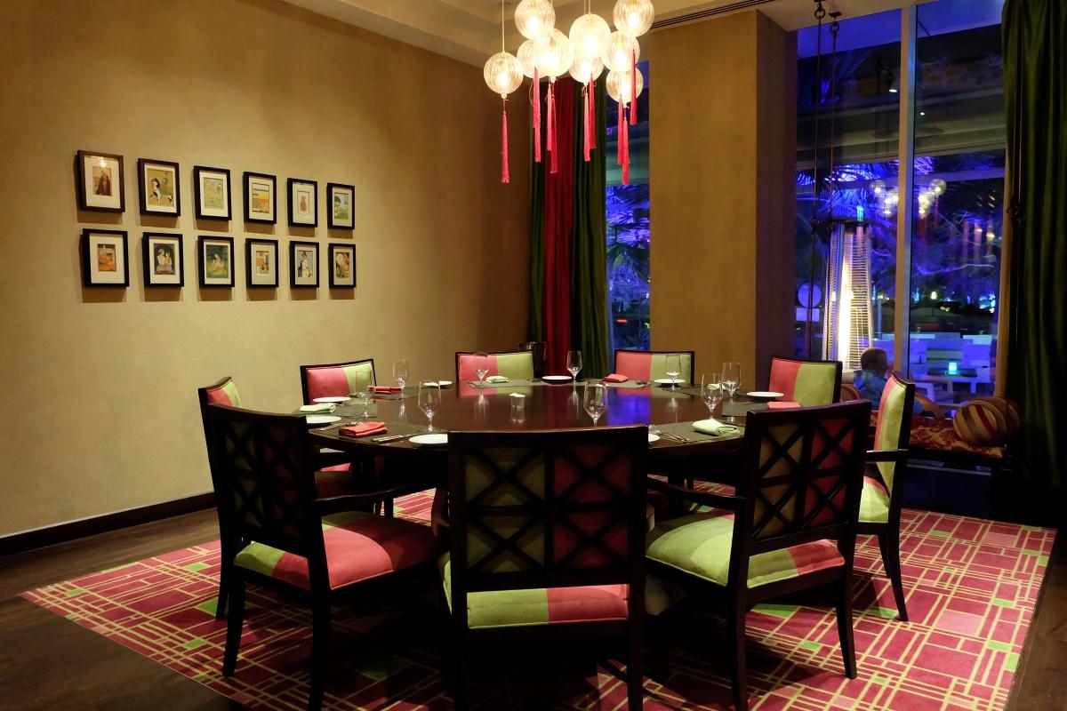 Rangoli Restaurant 17