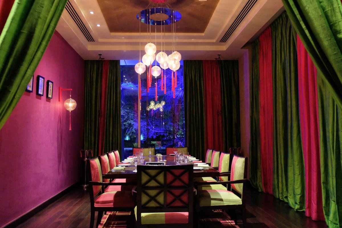Rangoli Restaurant 18