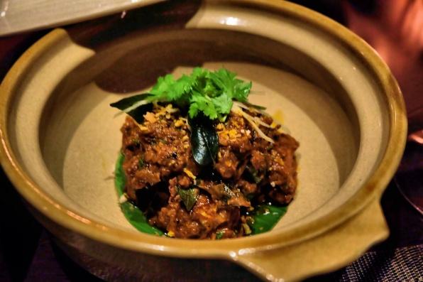Rangoli Restaurant 9