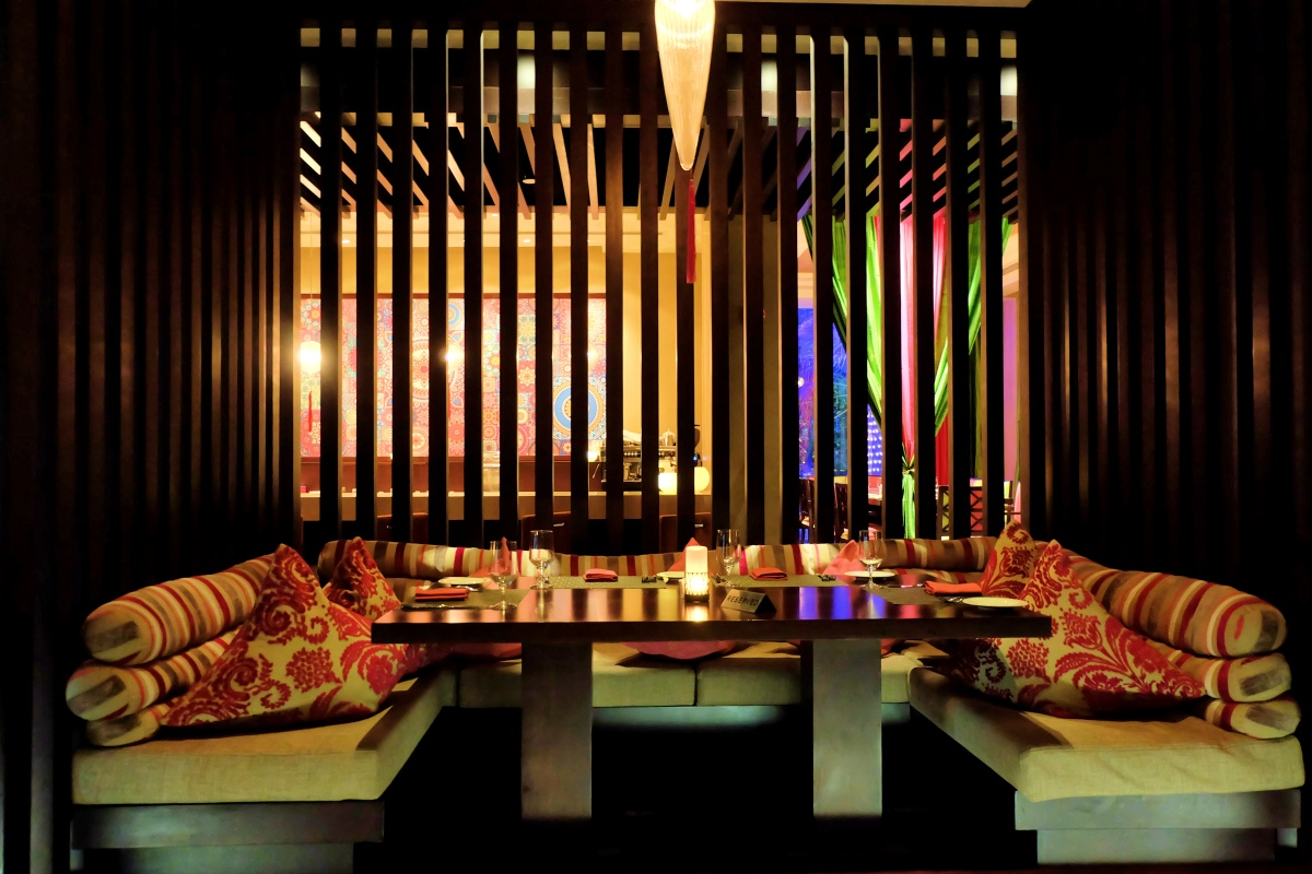 RANGOLI Modern Indian Cuisine: A Must-Try Restaurant In Abu Dhabi, UAE