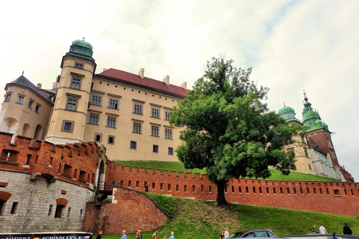 Wawel Castle-2